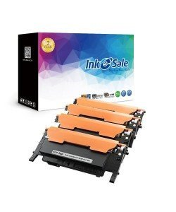 INK E-SALE Compatible Toner Cartridge Replacement for Samsung CLT-K406S CLP-360