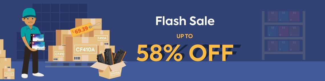 PT flash sale