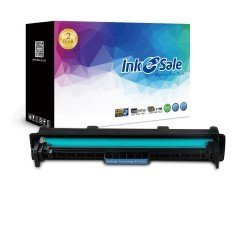 INK E-SALE New Compatible HP CF219A 19A Black Drum Unit Black 1 Pack