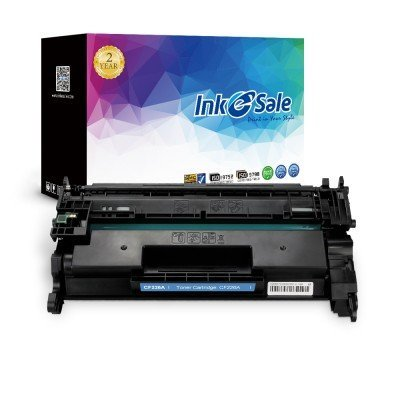 INK E-SALE CF226A 26A High Yield Black Toner Cartridge