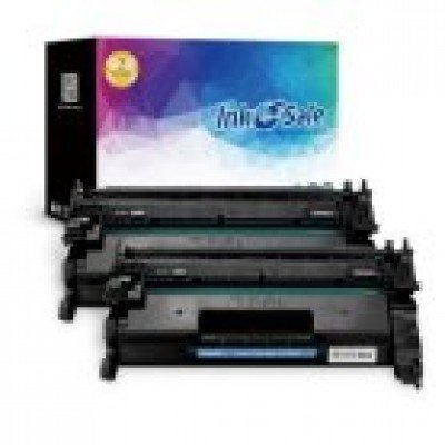 HP CF226A 26A Toner Cartridge for use with LaserJet Pro M402n M402dn M402dw, MFP