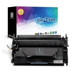 INK E-SALE HP CF226X 26X Compatible Toner Cartridge, 1 Pack, High Yield