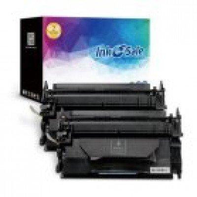 HP CF226X 26X Toner Cartridge for use with LaserJet Pro M402d M402n M402dn M402d