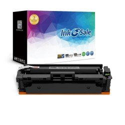 Compatible HP 410A (CF410A) Black Toner Cartridge - 1 Pack