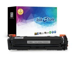 INK E-SALE Compatible HP 202A CF500A Hi-Yield Black Toner Cartridge - 1 Pack