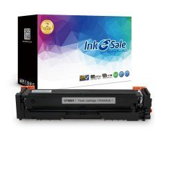 INK E-SALE Compatible HP 202X CF500X Hi-Yield Black Toner Cartridge - 1 Pack