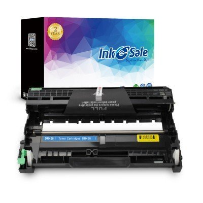 INK E-SALE Compatible Brother DR420 High Yield Drum Unit