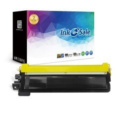 INK E-SALE Compatible Brother TN210 Toner Cartridge, High Yield