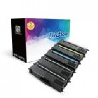 Replacement for Brother TN336 TN315 TN331 TN310 Toner Cartridge -5 Pack