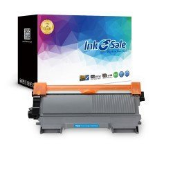 INK E-SALE Replacement for Brother TN450 / TN420 Black Toner Cartridge, 1 Pack