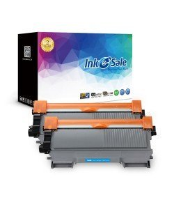 INK E-SALE Replacement for TN450 / TN420 Black Toner Cartridge 2Pack