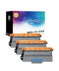 INK E-SALE Replacement for TN750 / TN720 Black Toner Cartridge 3Pack