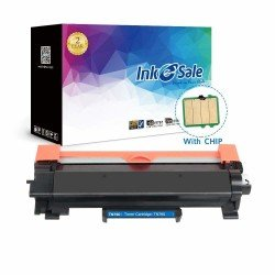Brother TN760 TN730 Compatible Toner Cartridge With Chip