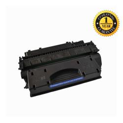 INK E-SALE Compatible CE505X 05X Toner Cartridge, 1 Pack, Black