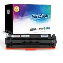 HP 201X (CF400X) Compatible Black Hi-Yield Toner Cartridge - 1 Pack