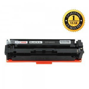 INK E-SALE Replacement for CF400X (201X) Black Toner Cartridge 1Pack