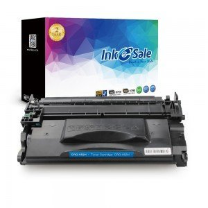 INK E-SALE Replacement for Canon 052H Black Toner Cartridge