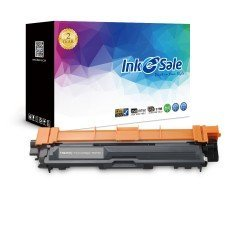 Brother TN225 /TN221 Compatible Toner Cartridges, Black, 1 Pack