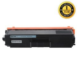 INK E-SALE TN336BK High Yield Compatible Black Toner Cartridge