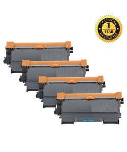 INK E-SALE Replacement for TN450 / TN420 Black Toner Cartridge 4Pack