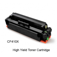What are the Differences between Standard Toners and High Yield Toners?