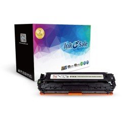 INK E-SALE Remanufactured HP 131A  CF210A Toner Cartridge, Black, 1 Pack
