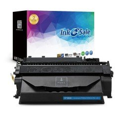 HP 80X CF280X Black Compatible Toner Cartridge 1 Pack